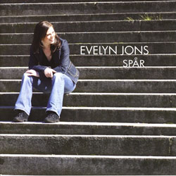 EVELYN JONS: SPÅR