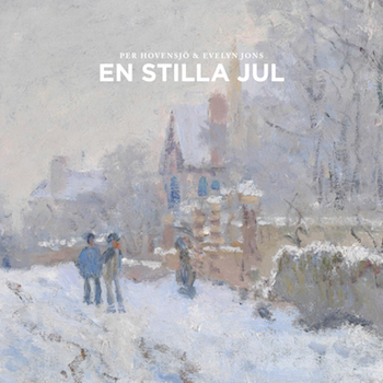 EVELYN JONS: EN STILLA JUL