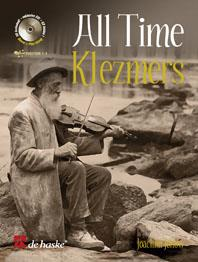 ALL TIME KLEZMERS - VIOLIN