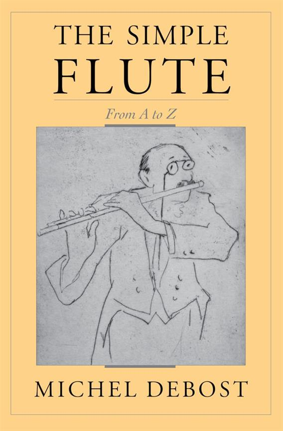 THE SIMPLE FLUTE