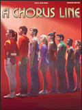 A CHORUS LINE: VOCAL SELECTIONS (UPDATED EDITION)