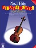 APPLAUSE: NO.1 HITS PLAYALONG FOR VIOLIN