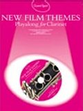 GUEST SPOT: NEW FILM THEMES PLAYALONG FOR CLARINET