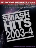 BIG BOOK OF SMASH HITS 2003-4