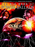 THE BIG BOOK OF POWER BALLADS