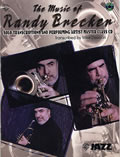 THE MUSIC OF RANDY BRECKER