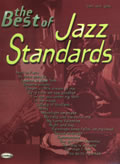 THE BEST OF JAZZ STANDARDS