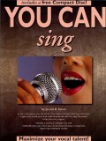 YOU CAN SING!