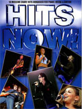 HITS NOW! - THE BLUE BOOK