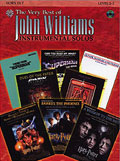THE VERY BEST OF JOHN WILLIAMS: INSTRUMENTAL SOLOS (TROMBON)