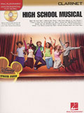 HIGH SCHOOL MUSICAL - SELECTIONS (CLARINET)