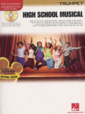 HIGH SCHOOL MUSICAL - SELECTIONS (TRUMPET)