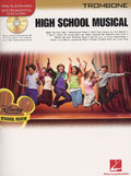 HIGH SCHOOL MUSICAL - SELECTIONS (TROMBONE)