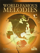 WORLD FAMOUS MELODIES - CLARINET