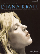 THE VERY BEST OF DIANA KRALL (PVG)