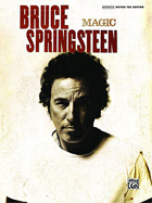BRUCE SPRINGSTEEN: MAGIC (GUITAR TAB)