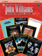 THE VERY BEST OF JOHN WILLIAMS [CLARINET]
