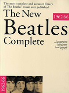 THE NEW BEATLES COMPLETE VOLUME 1 1962-66