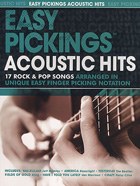 EASY PICKING ACOUSTIC HITS