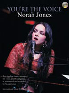 YOU'RE THE VOICE: NORAH JONES (PVG/CD)