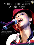 YOU'RE THE VOICE: ALICIA KEYS (PVG/CD)