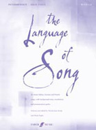 LANGUAGE OF SONG: INTERMEDIATE (HIGH VC)