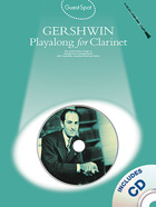 GUEST SPOT: GEORGE GERSHWIN PLAYALONG FOR CLARINET