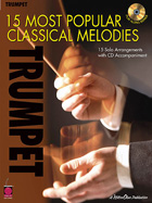 15 MOST POPULAR CLASSICAL MELODIES - TRUMPET