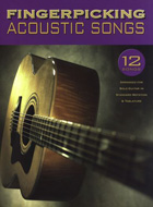 FINGERPICKING ACOUSTIC SONGS