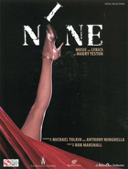 NINE - MOVIE VOCAL SELECTIONS