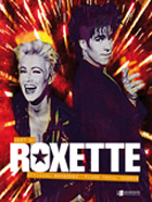 BEST OF ROXETTE: OFFICIAL SONGBOOK