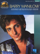 PIANO PLAY-ALONG VOLUME 86: BARRY MANILOW