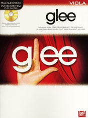INSTRUMENTAL PLAY-ALONG: GLEE (VIOLA)