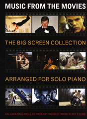 MUSIC FROM THE MOVIES: THE BIG SCREEN COLLECTION