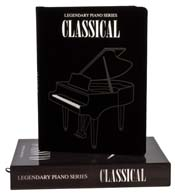 LEGENDARY PIANO: CLASSICAL SOLOS