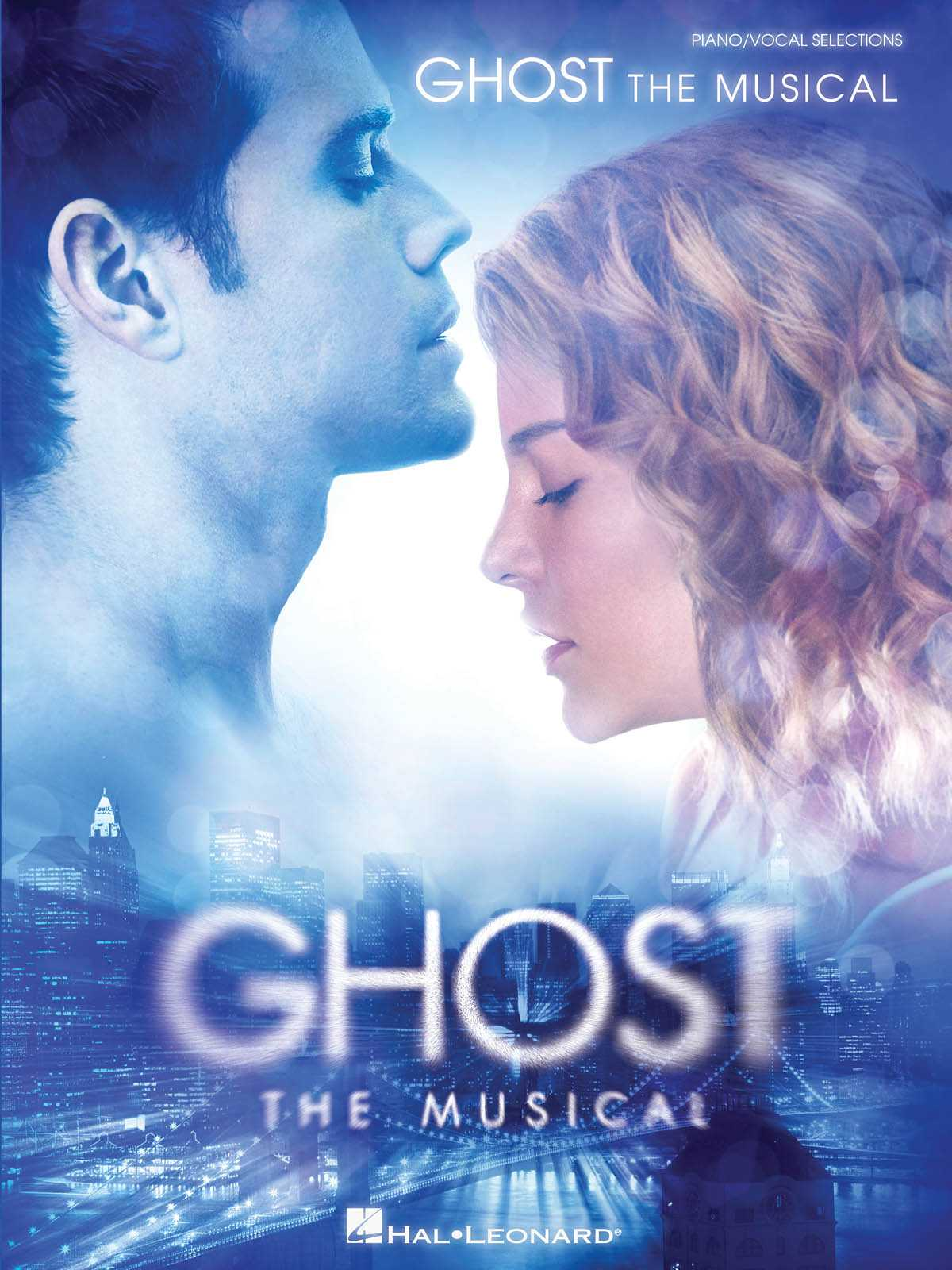 Ghost The Musical (Vocal Selections)