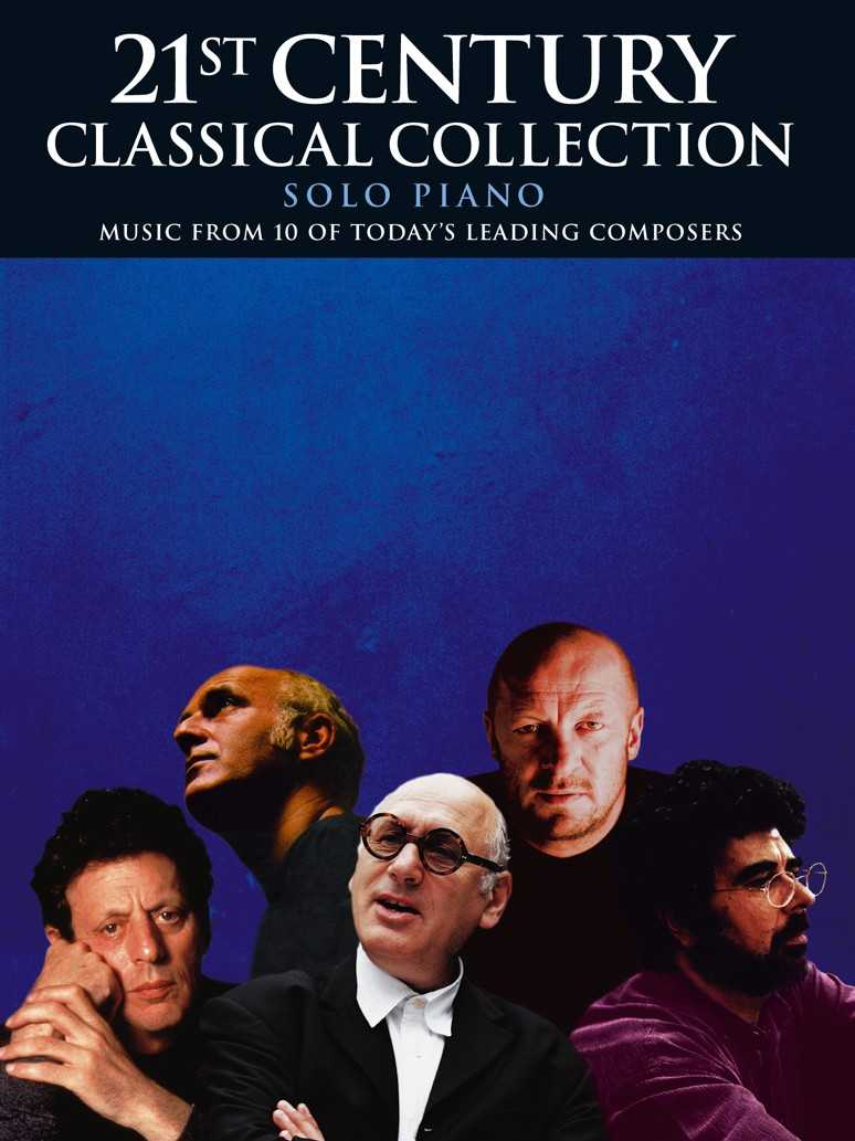 21ST CENTURY CLASSICAL COLLECTION